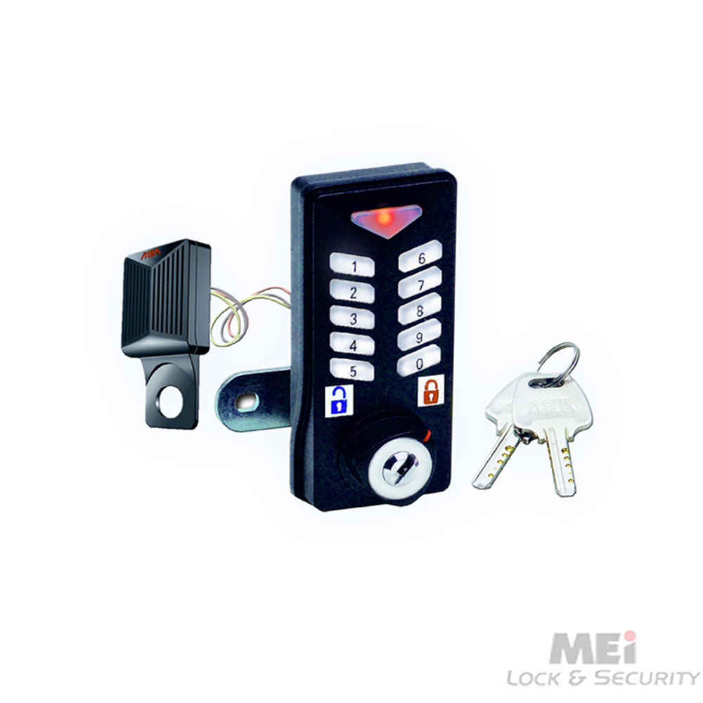 Digital Cam Lock/Electronic Cabinet Lock