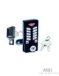 7450 Digital Cam Lock Electronic Cabinet Lock